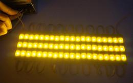 Wholesale LED Injection Module light lamp SMD waterproof LED modules for sign letters LED back light SMD5730 led DC12v