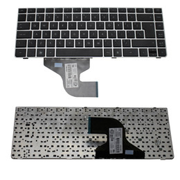 Wholesale New Black Laptop US Keyboard QWERTY For HP ProBook s s s s s s Series Replacement Parts K1796