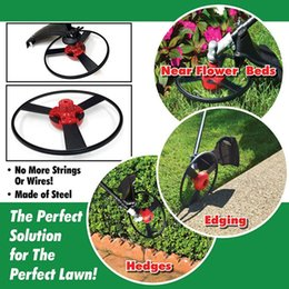 Wholesale High Quality Sharp Metal Blade Garden Grass Trimmer Cutter Mower Head Universal Adaptor One Piece