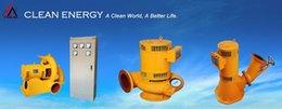 Wholesale Hydro turbine generator water turbine generator unit Turgo W to KW