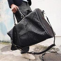 New Fashion Weaving Cylinder Handbags for Unisex Travel Joker of Single Shoulder High Quality Messenger Bag