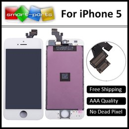 Wholesale china manufacture factory price for iphone lcd screen complete assembly digitizer display