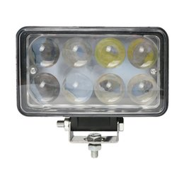 Wholesale 5 inch high brightness Waterproof For Truck Farm Vehicle Led Car Working Light