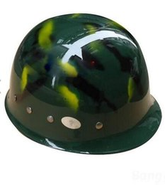 Wholesale Camouflage Safety Men Motorcycle Racing Stylish Security Helmet