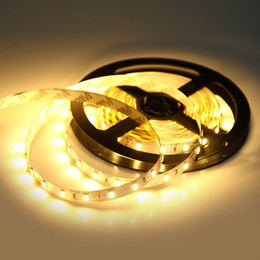 5m 300leds Warm white smd 3528 non Waterproof LED Strip Light