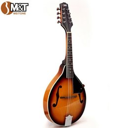 Wholesale Mandolin M1 western ethnic Musical Instruments Mandolin piano manufacturer Mandolin guitar