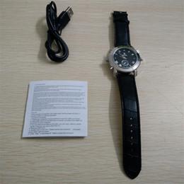 Super Mini Watch Camera Built in 8GB Memory Mini Wristwatch Cam Portable Camcorder Watch Video Recorder Watch Camera Security DVR