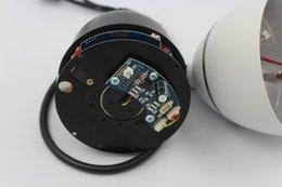 cámara de circuito cerrado de televisión IP mini cámara IP PTZ cámara de seguridad ONVIF H.264 2MP inteligente 360 grados giran domo PTZ velocidad Con 40M IR 12x desde ptz 12x fabricantes