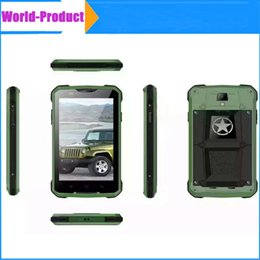 Wholesale Best quality Original JP Z5 inch Rugged shockproof G Smartphone MTK6572W Dual Core MB RAM GB ROM mah Battery Android phone