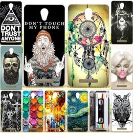 Wholesale-Xiaomi Redmi Note 2 Case Perfect Design Paiting Back Cover Case For Xiaomi Hongmi Note 2 Note2 Phone Cases Hot Selling