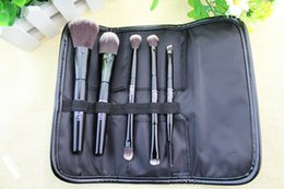 Wholesale Your Multi Tasker Deluxe PIECE Dual Ended Travel Brush Set by IT BRUSHES FOR ULTA Original Quality Beauty Makeup Blender DHL Free