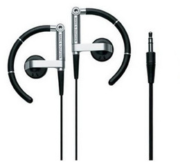 Wholesale B O A8 Denmark EarSet i earhook headset sports fashion earphones