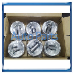 Wholesale Car HZ Engine Piston HZB50 for Toyota Coaster