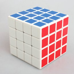 Wholesale-SHENGSHOU Magic Cube 4x4x4 Puzzle Cube