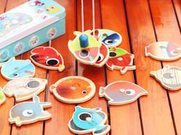 Детские игры для мальчиков рыбалка