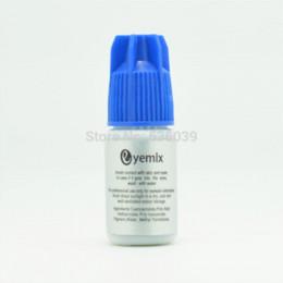Wholesale Open Your Eyes Eyelash Extension Glue Advanced Safety Glue From South Korea individual eyelash glue For Under Lash