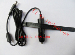 For DELL Vehicle on-board laptop charger The Charger19.5V 3.34A-4.62A Car Charger for Dell Laptop Power Supply