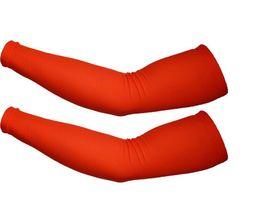 la protección de bicicletas Manguitos Sleevelet cubierta UV de poliéster / lycra manga del brazo Tamaño: M, L, XL, XXL el envío libre supplier lycra arm warmers desde calentadores de brazo de lycra proveedores
