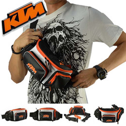 2016 new KTM motorcycle riding pockets motorbike racing pockets moto riding bag multifunction pockets chest pack bag