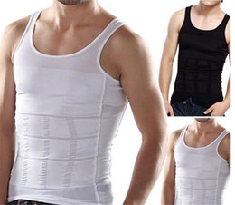 15pcs Sexy Girdles Body Shapers Comfortable Belly Shaper New For Men Slimming Shirt Elimination Of Male Beer Belly Men Body Shapewear D716