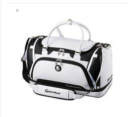 Wholesale that Taylor mei Men s clothing bag golf bag laundry bag