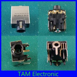Wholesale Widely used in at for Acer HP Lenovo notebook headphone jack so common audio interface socket X