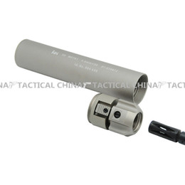 Wholesale Airsoft Tactics cm length For MP7 A1 Tan