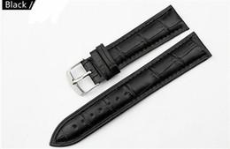 2017 les brunes 2017 AAA Bracelet bracelet en cuir noir ou marron Hommes et femmes Bracelet à aiguilles 120 mm Montre Accessoires Marques BELBI les brunes autorisation