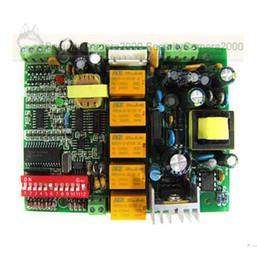 Livraison gratuite Universal décodeur RS485 intérieur pour CCTV PTZ Camera Decoding Board à partir de cctv universelle fabricateur
