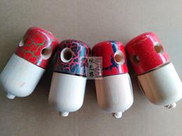 Boule de kendama de bois de hêtre de jouet de trou de 5 trous, jouet en bois de kendama en gros de vente en gros à partir de trous bois fabricateur