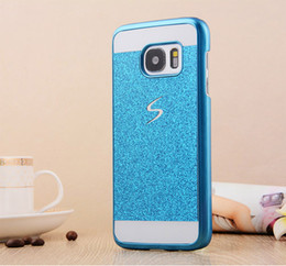 Bling Glitter Hard PC Shining Back case cover skin shell For Samsung Galaxy S3 mini S4 mini S5 mini cheap case