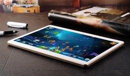 3g usb libre en Línea-10 pulgadas de la tableta N9106 1280 * 800 IPS de la moda SIM PC Phablet Octa núcleo 1.6GHz 2GB + 16GB Adroid 3G llamada de teléfono con envío gratuito