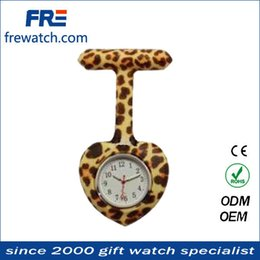 Wholesale Made in china nurse watches hot sell custom silicone nurse watch pocket watch doctor watch clock fob medical watchProfitable nurse