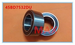 Wholesale High quality for C BUS BD7532DU auto Air condition Compressor Clutch Bearing BD7532DU Size