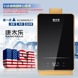 Wholesale Fast new natural gas water heater thermal L constant temperature water heater by Hosalei