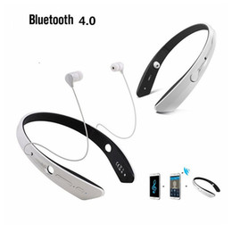 Wholesale Bluetooth Headset MB170 Neckband Earphone Wireless Stereo Headphones Apt X MB NFC Sports Earbuds For Samsung iPhone Xiaomi