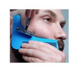 Wholesale 2016 hot Beard Bro Beard Shaping Tool for Beard Styling without logo