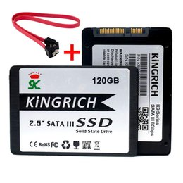 Wholesale New Metal mm Inch SATA3 SSD GB Solid State Laptops Desktops Computer lnternal HD SSD gb hard drives