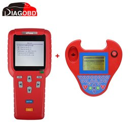 Wholesale Original Xtool X100 PRO Auto Key Programmer Plus Smart Zed Bull With Mini Type With Fast Express Shipping