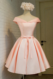 Wholesale Send the new cocktails to dress bridesmaid dresses lu su piece of cloth dress a variety of color selection