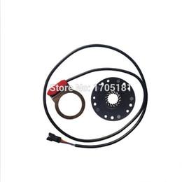 Wholesale E bike electric bicycle scooter Pedal Assist Sensor magnet type magnet PAS system DIY bike modified parts