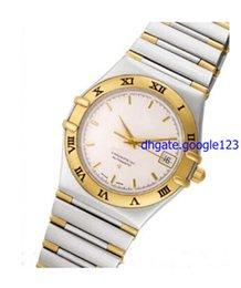 Montre de Luxe Mode veille d'occasion Constellation 1202.30.00 35,3 mm Man Wristwatch à partir de pré en propriété fournisseurs