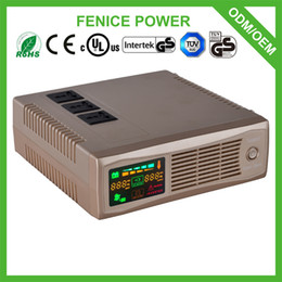 Wholesale Pure sine wave inverter v v VA w with charger