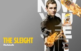 Wholesale A834 NEW Movie Now You See Me Woody Dave Art Silk Poster Room Wall Decor x36inch
