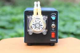 Wholesale Large flow rate peristaltic pump machine dosing pump anti corrosion vacuum pump strong suction pump