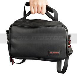 100% Original Coil Master V Bag Large Capacity Vape Bag for vape Atomizer MOD gear DIY Kit Seires-- All CoilMaster INSTOCK Contact Freely