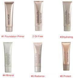 Wholesale Makeup Laura Mercier Foundation Primer Oil Free Hydrating Mineral Radiance Protect SPF Base ml Face Makeup Natural Long lasting