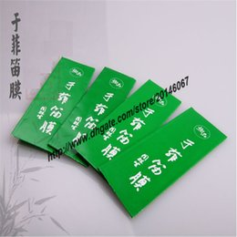 Wholesale professional reed dimo YU FEI Brand for Chinese bamboo flute per pack and wholesell pack