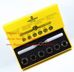 Professional Repair Tools & Kits Brand Watch Open Rear Cover HEDAPAI 5537 Size 18.5mm - 29.5mm Used High Quality Swiss Brand Watches