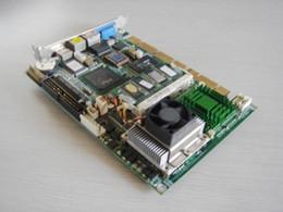 Wholesale PEAK703P PEAK703P LF HC industrial motherboard half sizes CPU Card Tested working perfect DHL